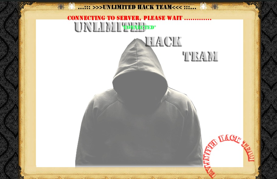 unlimited hack team