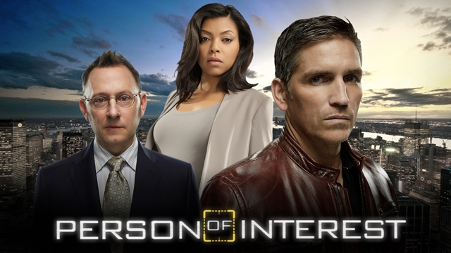 person of interest header